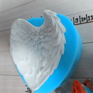 CUPPED WINGS MOULD