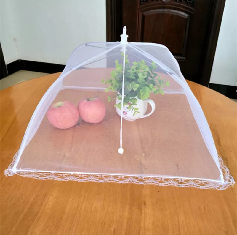DOME NET CAKE/FOOD COVER