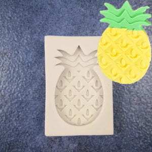 PINEAPPLE FRUIT MOULD