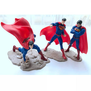 SUPERMAN TOPPER DOLL 1PC