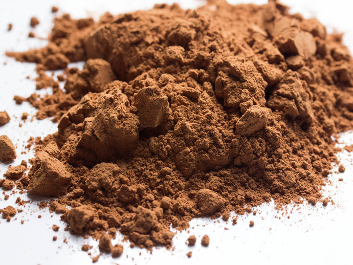 DARK/DUTCH COCOA POWDER (ALKALIZED)
