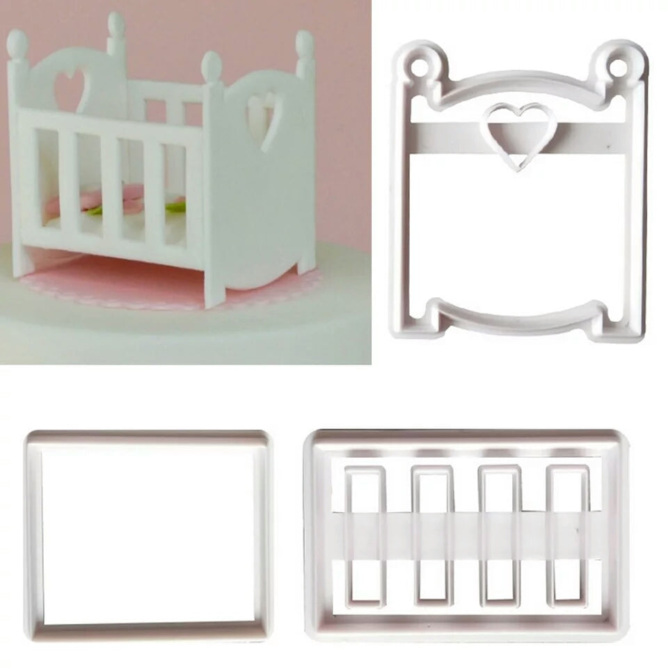 BABY COT CUTTER