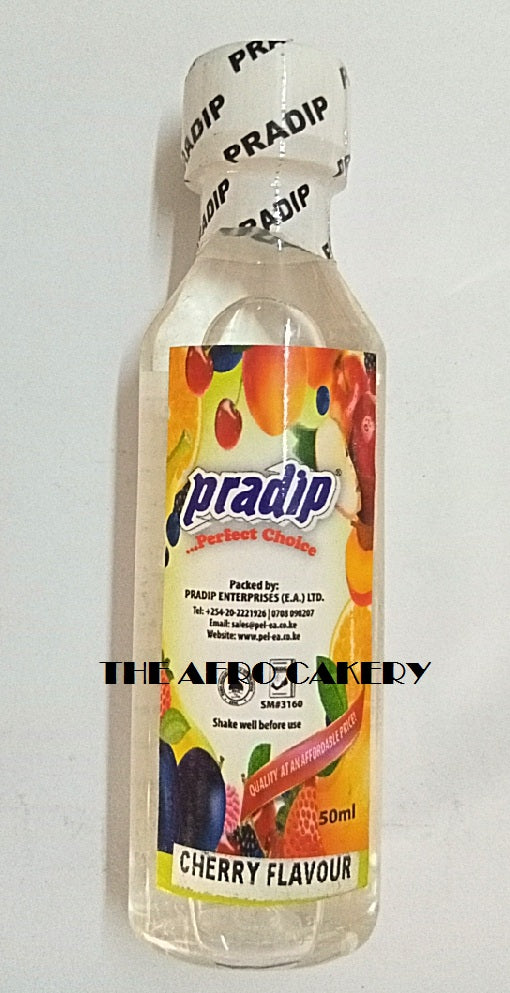 PRADIP CHERRY ESSENCE