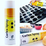 CARLEX SPRAY (BAKING SPRAY)