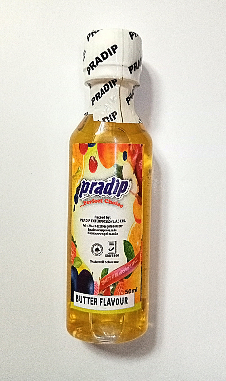 PRADIP BUTTER ESSENCE
