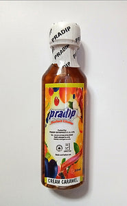 PRADIP CREAM CARAMEL ESSENCE