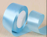 SATIN RIBBON (SKY BLUE)
