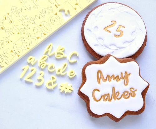 SWEET STAMP - COOKIE EDITION