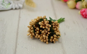 MULBERRY FLOWER STAMENS {VARIOUS}