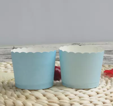 Load image into Gallery viewer, LARGE CUPCAKE CUPS 50 PCS (STAND ALONE)