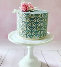 Load image into Gallery viewer, XL ALSACIA CAKE STENCIL