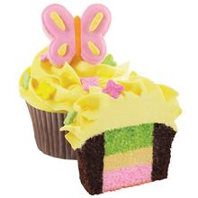 Load image into Gallery viewer, TWO TONE CUPCAKE INSERT