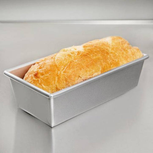 BREAD/ LOAF BAKING TIN (JUA KALI/LOCAL)