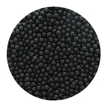 Load image into Gallery viewer, EDIBLE BLACK SUGAR PEARLS 15G
