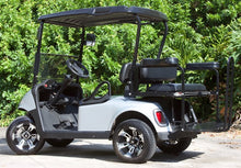 Load image into Gallery viewer, EZGO RXV Silver with Black Seats - $6,300