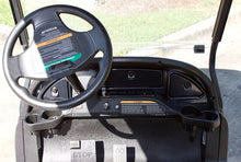 Load image into Gallery viewer, Club Car Precedent Black w/ Two Tone Seats - $7,100
