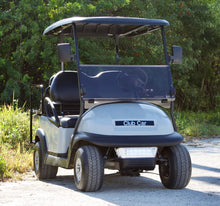 Load image into Gallery viewer, Club Car Precedent Gray w/ Black Seats - $4,900