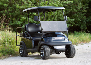 Club Car Precedent Black w/ Black Seats - $5,300