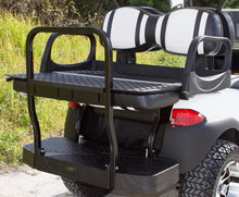 Load image into Gallery viewer, Club Car Precedent White w/ Two Tone Seats - Lifted - $6,900