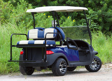 Load image into Gallery viewer, Club Car Precedent Blue w/ Two Tone Seats - $5,700