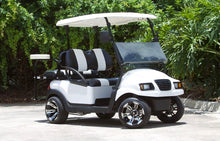 Load image into Gallery viewer, Club Car Precedent White Phantom - $6400