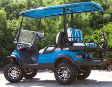 Load image into Gallery viewer, ICON i40L Caribbean Blue with Two Tone Seats - Lifted - $8,295