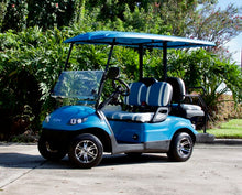Load image into Gallery viewer, ICON i40 Carribean Blue with Two Tone Seats - $7,595