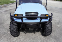 "Load image into Gallery viewer, Club Car Precedent ""Phantom"" Sky Blue w/ Two Tone Seats - Lifted - $8,300"