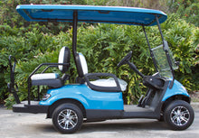 Load image into Gallery viewer, ICON i40 Carribean Blue with Two Toned Seats - $7,595