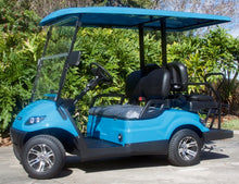 Load image into Gallery viewer, ICON i40 - Carribean Blue with Black Seats - $7,595