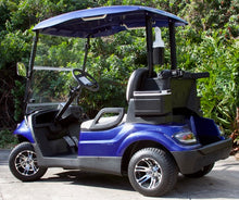Load image into Gallery viewer, ICON i20 - Indigo Blue with White Seats - $7,475