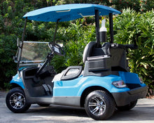 Load image into Gallery viewer, ICON i20 - Carribean Blue with White Seats - $7,475