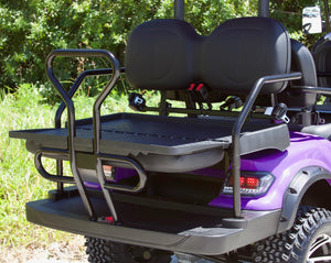 ICON i60L Purple With Black Seats - Lifted - $10,495