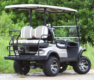 ICON i40L Champagne With 2 Tone Seats - Lifted - $8,350
