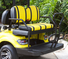 Load image into Gallery viewer, ICON i40 Yellow with Alt Two Tone Seats - $8,100