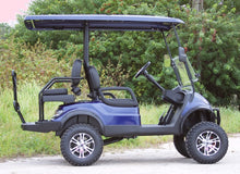 Load image into Gallery viewer, ICON i40L Indigo Blue with Black Seats- Lifted - $8,350