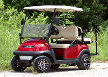 Load image into Gallery viewer, Club Car Precedent Ruby Red w/ Tan Seats - $5,500