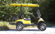 Load image into Gallery viewer, ICON i40L Yellow with Two Tone Seats - Lifted - $8,350