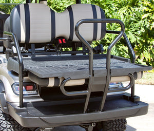 ICON i60L Champagne with Two Tone Seats - Lifted - $10,495