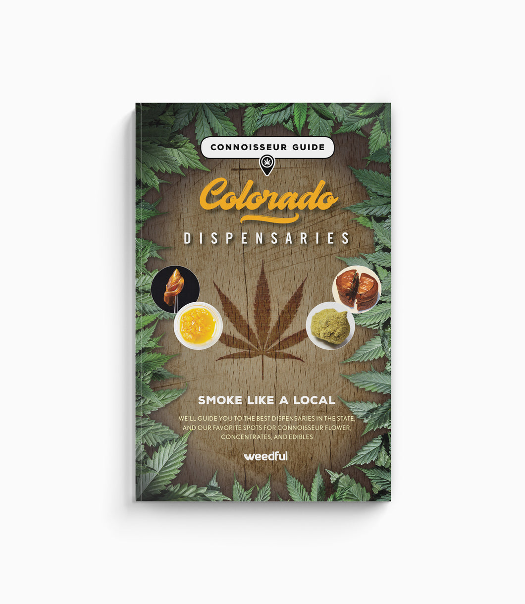 Colorado Dispensaries