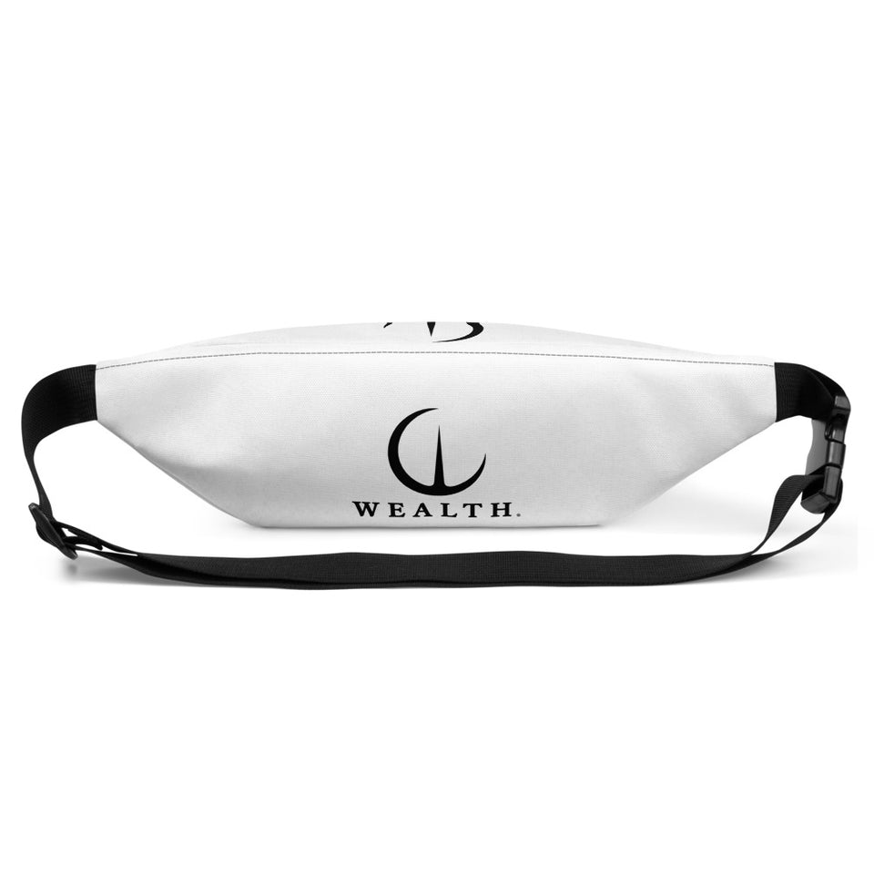 Official Wealth Fanny Pack