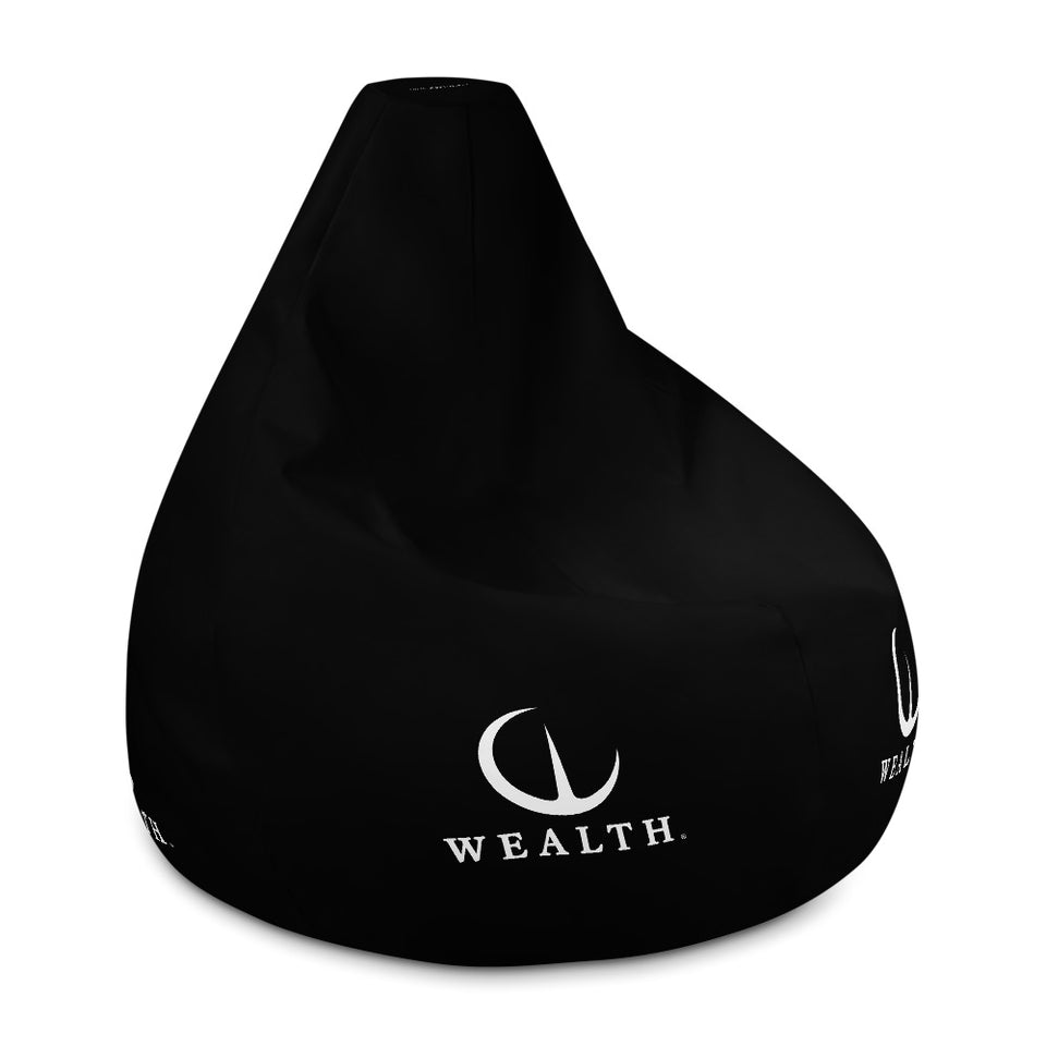 WEALTH Bean Bag Chair w/ filling