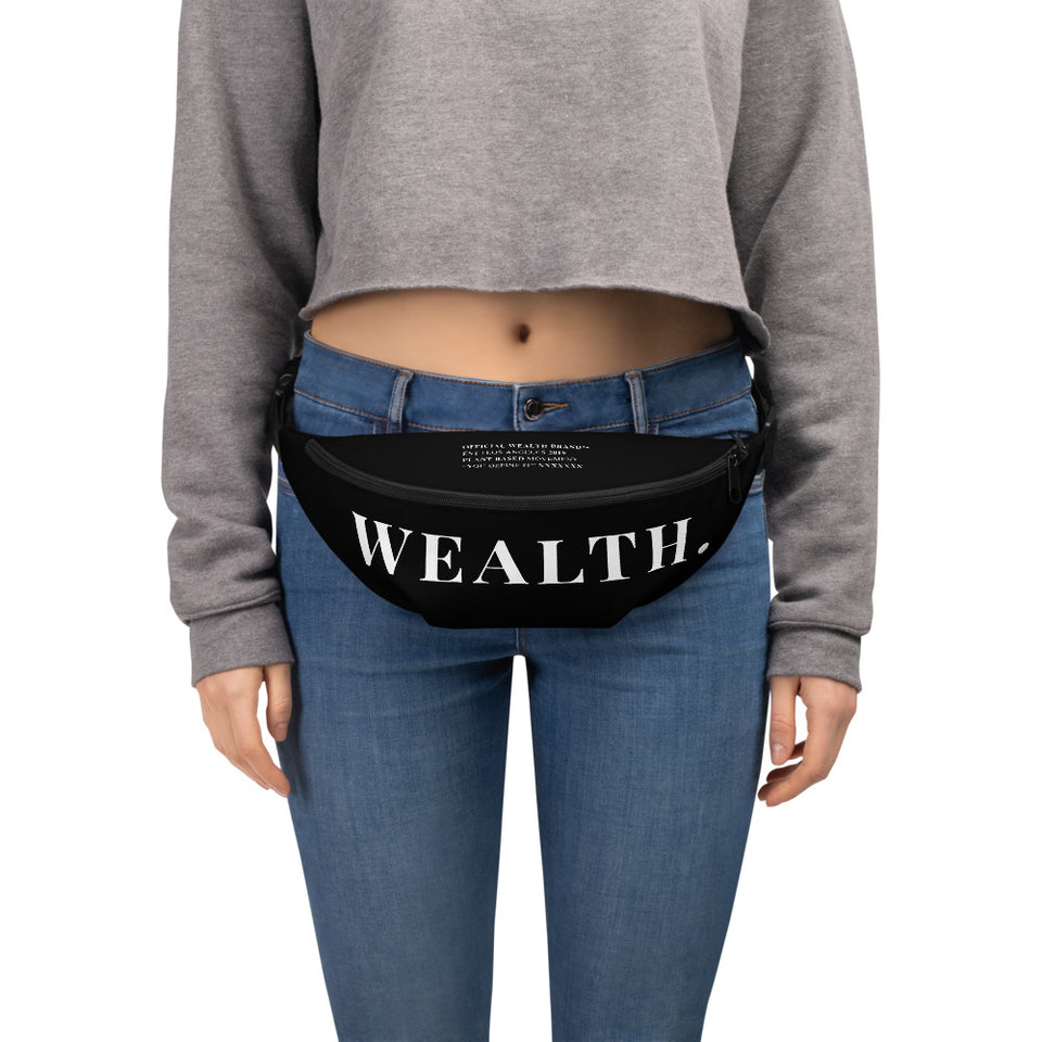 Wealth Fanny Pack
