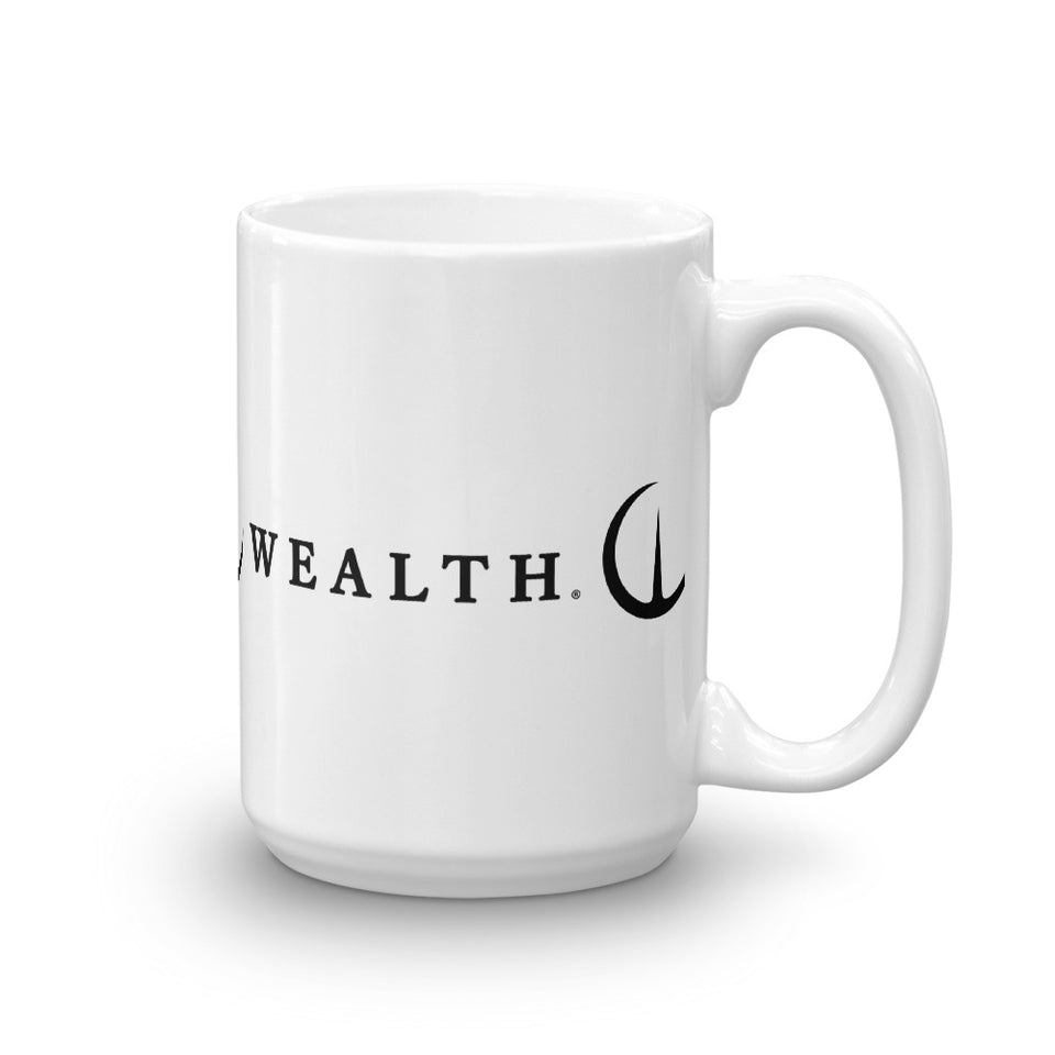 Official Wealth Mug