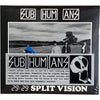 Subhumans - 29:29 Split Vision - CD
