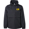 The Aggrolites - Logo & Panther - Windbreaker Jacket - Black