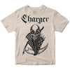 Charger - Scythe - Black - T-Shirt