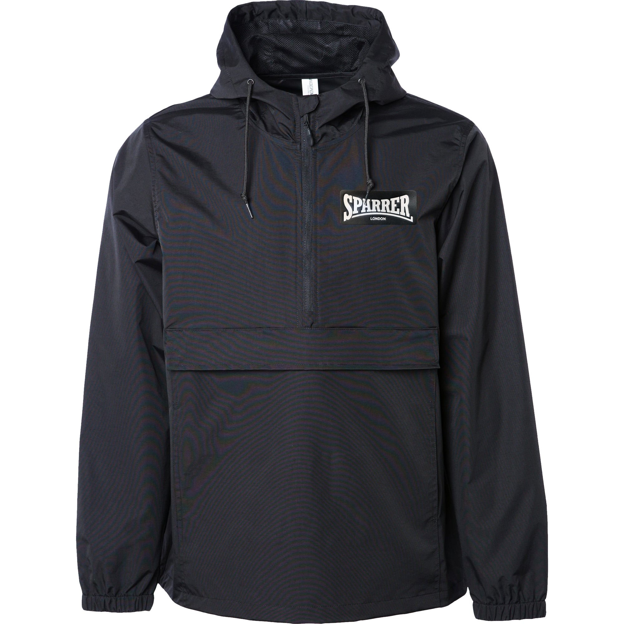 Cock Sparrer - Sparrer London - Windbreaker Jacket - Black