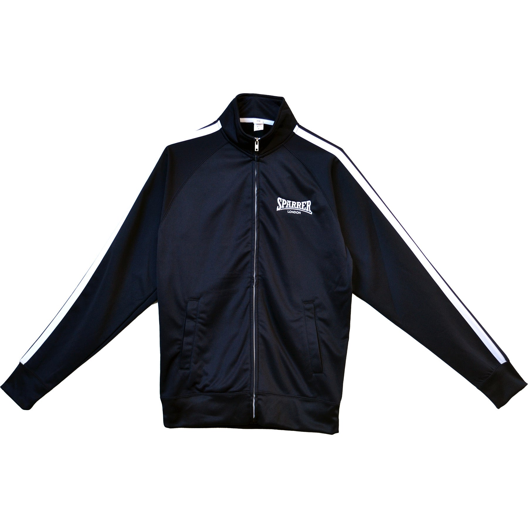 Cock Sparrer - Sparrer London - Track Jacket - Navy