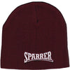 Cock Sparrer - Sparrer London - Embroidered Beanie